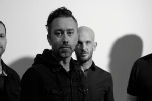 Rise Against photo group