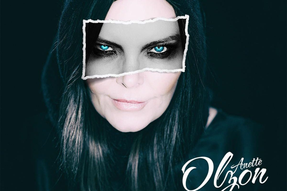 Anette Olzon, Strong