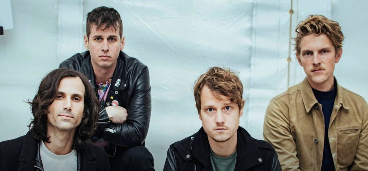 foster the people band