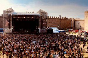 Rock The Castle 2022
