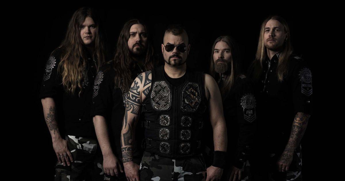 I membri della band
