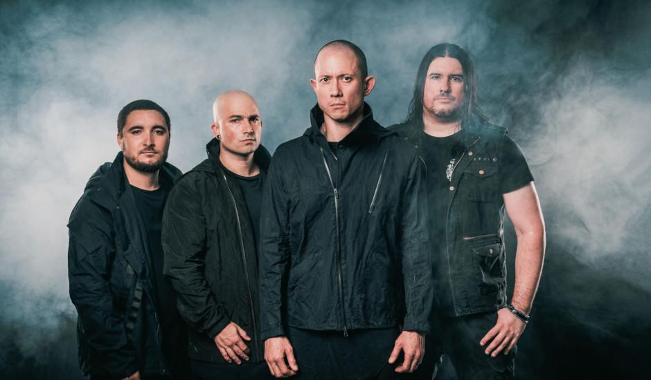 Nuovo album Trivium